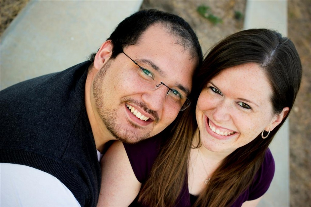 Photo Shoot: Keith & Ashley