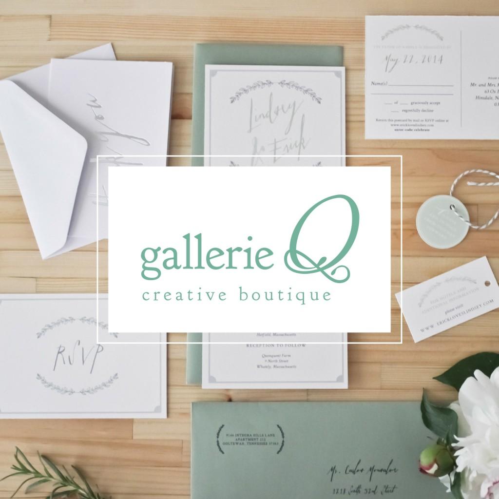 Gallerie Q is on Instagram!