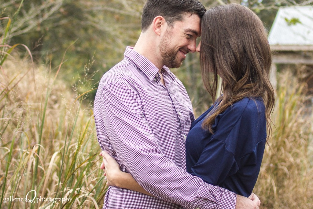 Kaylin + Sam | Greenway Farms, Chattanooga Engagement Session Sneak Peek