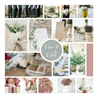 5 Reasons You Should Brand Your Wedding