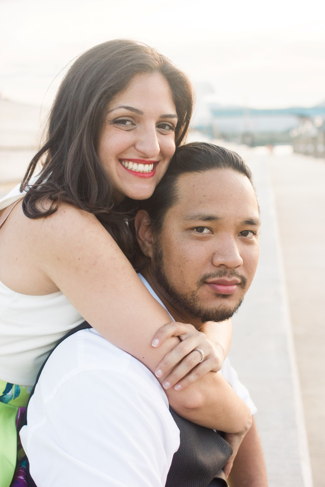 Dan & Ana Engagement Session 058