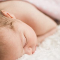 Welcome Baby Emma! | Newborn Photoshoot