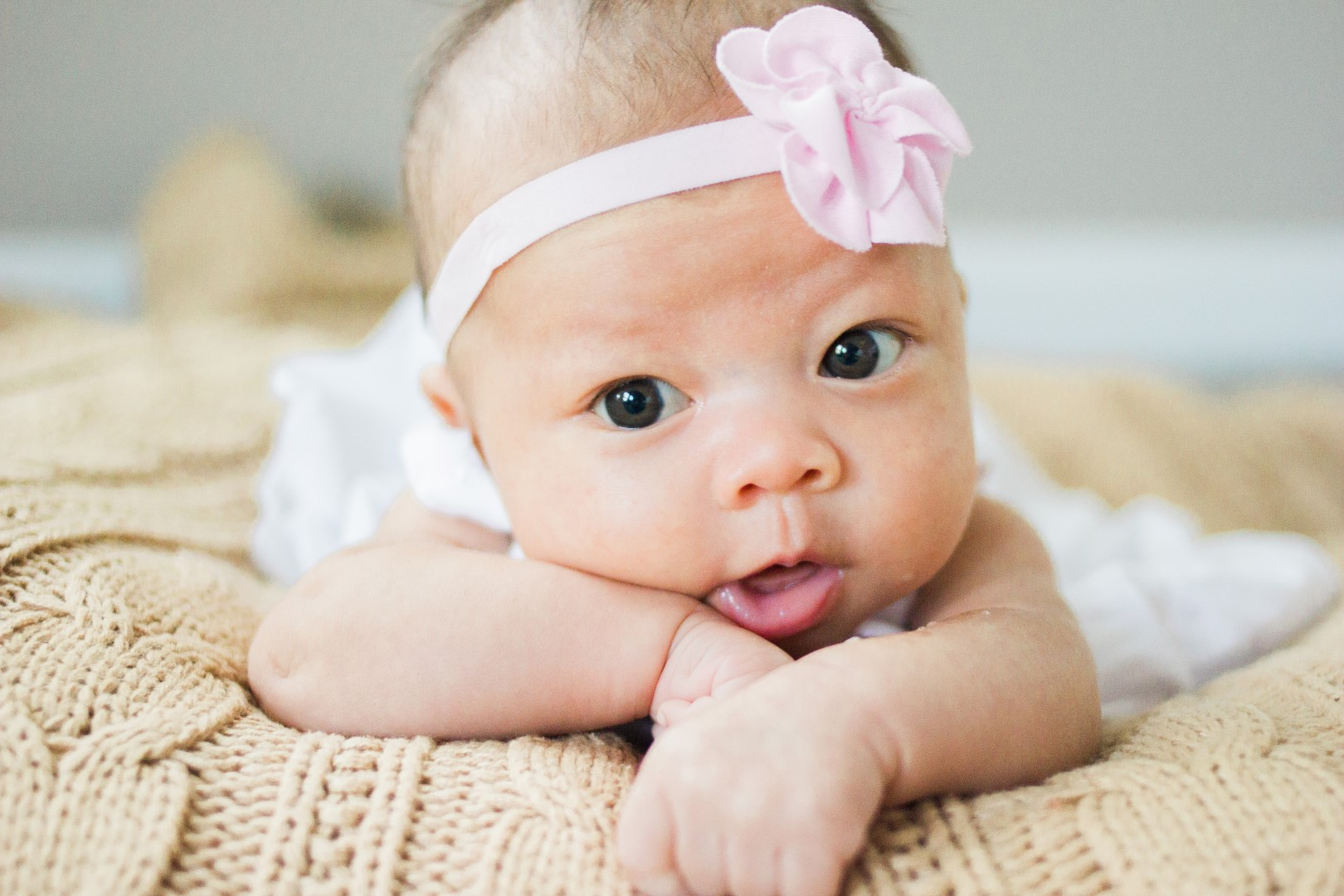 Callie Saige Six Weeks Photoshoot 03